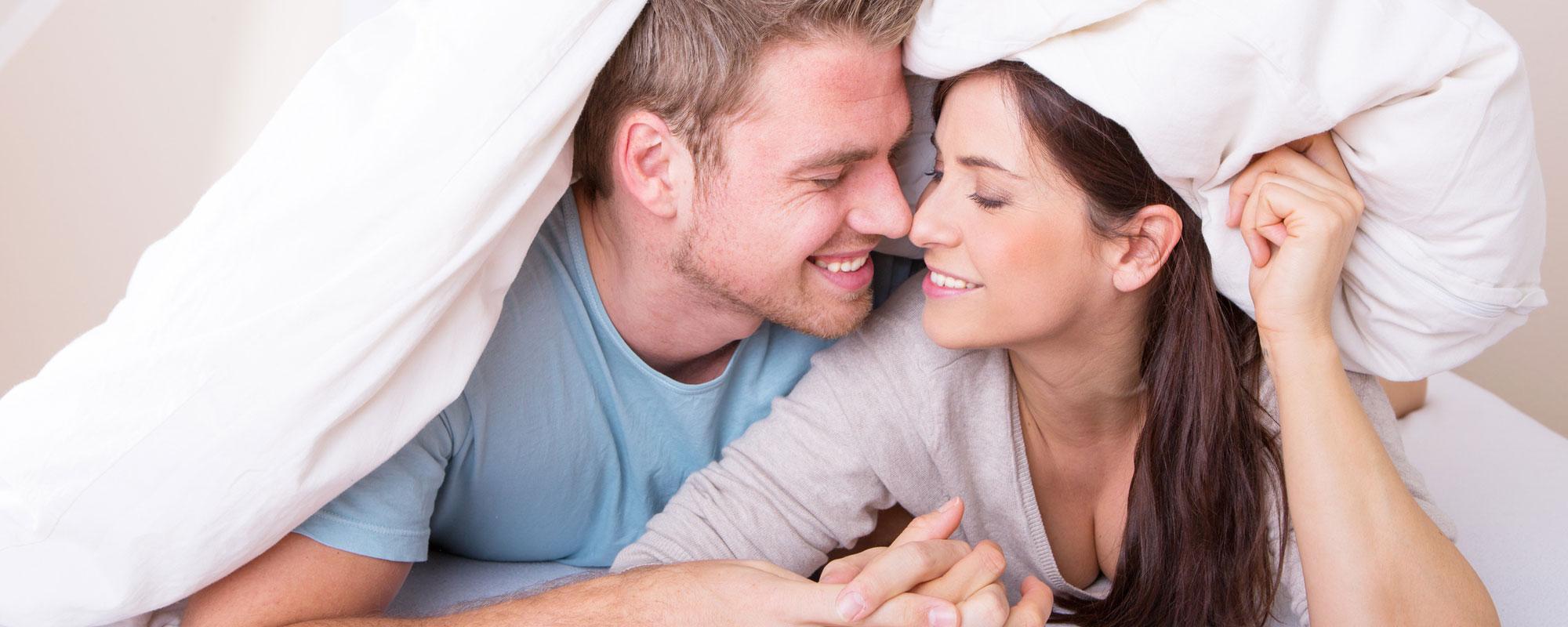 <strong>Problemi di erezione?<br/>Possiamo capirne le cause e curare l'impotenza</strong>